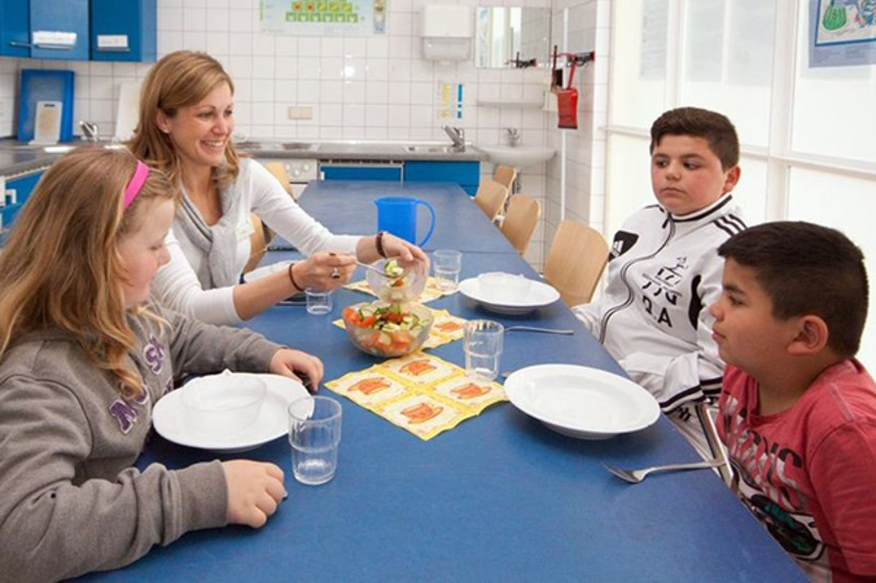 ITZ Caritas Haus Feldberg GmbH Kinderreha und Jugendreha